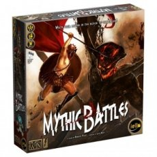 Mythic Battles - In Stores Now